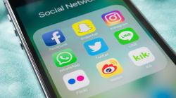 Les jeunes se détournent de Facebook pour Instagram et