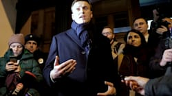 Présidentielle russe : Navalny cherche à imposer sa candidature face à