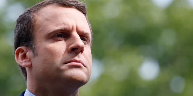 Soutien de Macron, je suis en colère contre les attitudes anti-républicaines et caricaturales de cet entre-deux tours