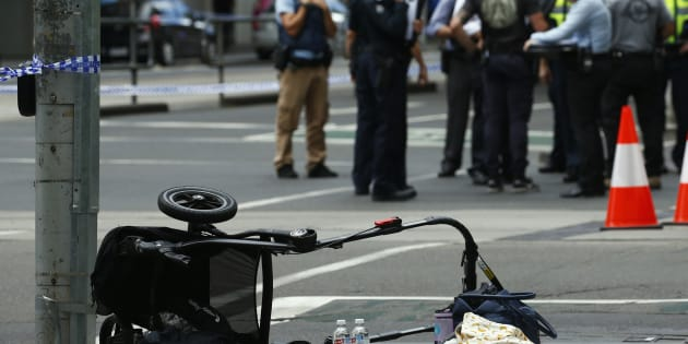 The Bourke Street rampage killed six people and injured dozens.