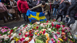 Stockholm Truck Attack Suspect Confesses To Terrorist Crime, Lawyer
