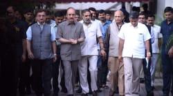 Congress Expels 8 MLAs In Gujarat For Cross-Voting In Rajya Sabha