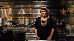 Dia 9: Dani Borges, a chef apaixonada pelo