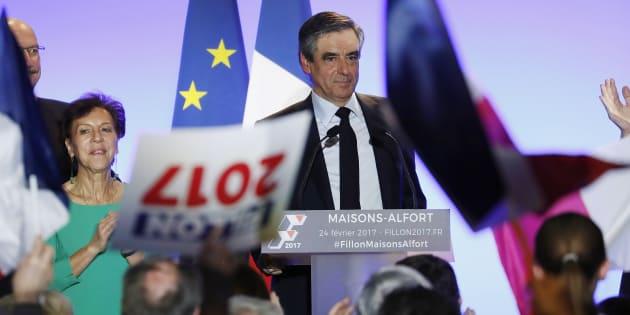 Les soutiens de François Fillon organisent un rassemblement ce dimanche à Paris
