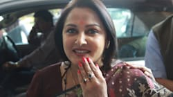 Jayaprada Explained Why She Never Had To Face The 'Casting Couch' In The Film