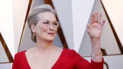 'Mamma Mia': las nueve vidas de Meryl