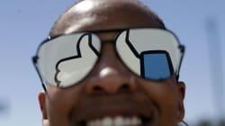El lado positivo de las redes: Facebook recauda mil mdd para