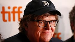 Michael Moore Says He'd Debate Steve
