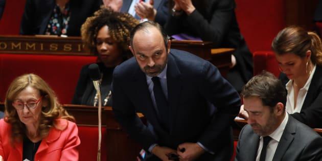 Constitution: Édouard Philippe a bien l'intention de réguler les pouvoirs du Parlement et ça s'annonce explosif