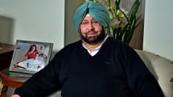Captain Amarinder Singh Is Congress' CM Candidate For Upcoming Punjab