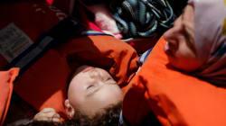 BLOG - Nous avons laissé les migrants et leurs enfants mourir sur nos plages, nous ne pouvons plus