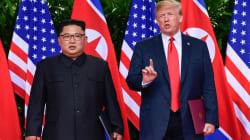 Trump y Kim Jong volverán a reunirse en una cumbre a finales de