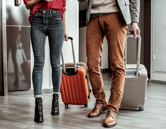 These are the 5 best rolling carry-on bags