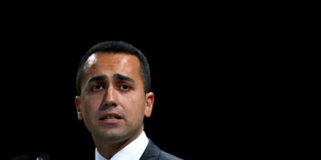 Tav, Di Maio: Salvini? Sconsiglio di creare tensioni in governo
