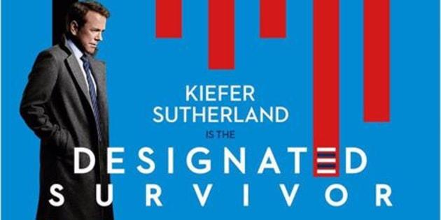 """Le """"survivant désigné"""" est le dernier filet du pouvoir exécutif."""