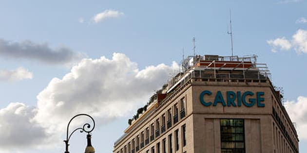 Banca Carige, The Capital Investment Trust scende sotto il 5%
