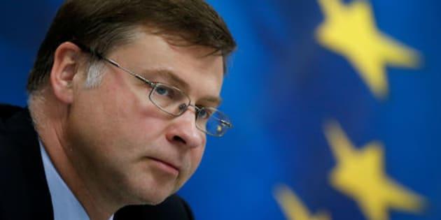 L'Ue si prepara alla procedura d'infrazione contro l'Italia sulla manovra