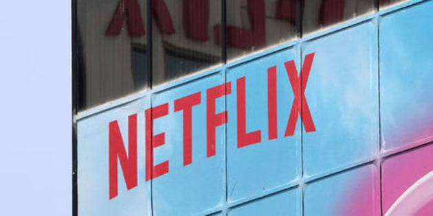 Netflix office in Los Angeles, CA. on July 16, 2018.