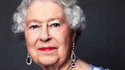 Queen Elizabeth II Celebrates A Major Anniversary With Major