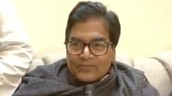 Ram Gopal Yadav Calls His Terms Of Expulsion From Samajwadi Party