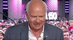 Peter Mansbridge's Canada Day Goodbye Gets