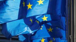 Europa, tierra de