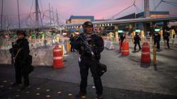 """Gobierno estadounidense cerrará frontera en Tijuana por un operativo de """"gran"""