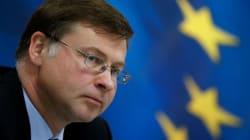PUNIRE ROMA - L'Ue si prepara alla procedura d'infrazione contro l'Italia sulla manovra. La Commissione dà appuntamento per i...