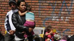 Venezolanos serán regularizados por naciones de América