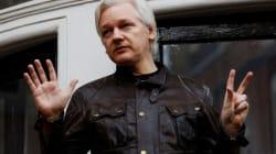 El presidente de Ecuador abre la puerta a Assange para que abandone la embajada de su país en
