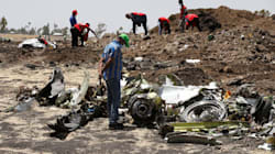 Pilot On Ethiopian Airlines Flight Wasn't Trained On New Simulator: