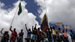 VENEZUELA - L'esercito uccide due indigeni e loro sequestrano un generale al confine con il