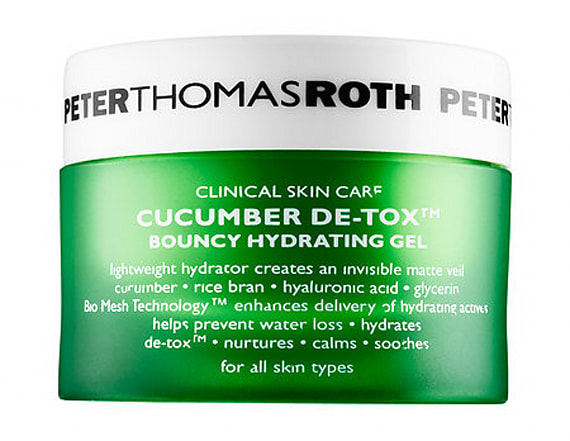 This cucumber beauty product is a winter must-have