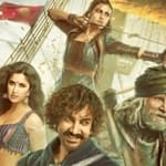 'Thugs of Hindostan' Review: This Aamir Khan-Amitabh Bachchan Starrer Is So Awful, It Feels Like A Parody Of
