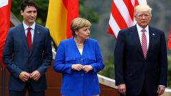 Un G7 sans Trump? Des experts disent que sa présence est souhaitable malgré la guerre des