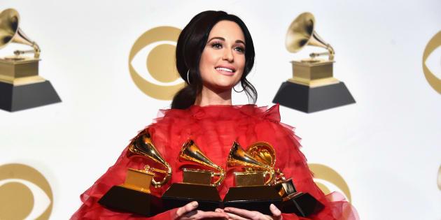 Childish Gambino, Drake et Cardi B récompensés — Grammy Awards