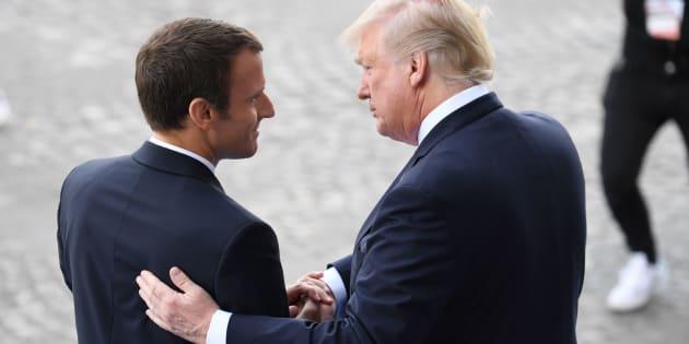 Francia, lite sui tagli con Macron: si dimette il capo dell'esercito