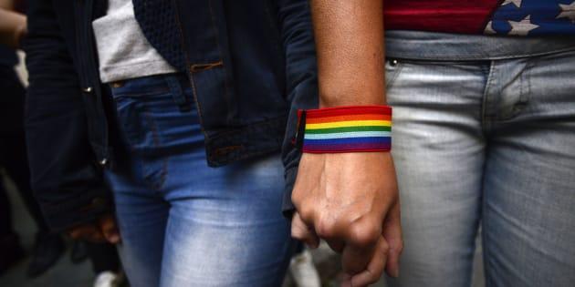 """""""A Parada nunca teve um evento dela própria voltado para a prevenção e conscientização sobre o HIV."""""""