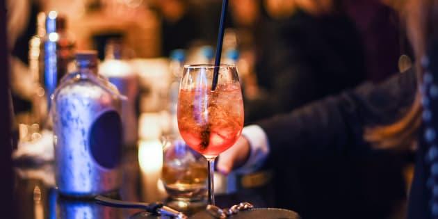 Une majorité de Français favorable à ce type de mesure pour diminuer l'alcoolisme.
