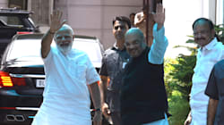 PM Modi's Message To BJP MPs After Amit Shah Was Elected To Rajya Sabha: 'Your Leisure Days Are