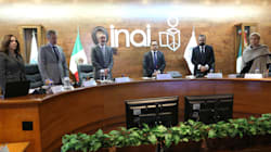 INAI aprueba Plan de Socialización del Derecho de Acceso a la