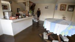 Tips que aprendes cuando tienes una casa que se inunda cada vez que