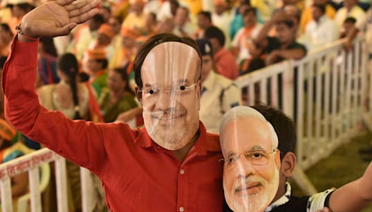 If Exit Polls Hold Up, How Will BJP Be Impacted In