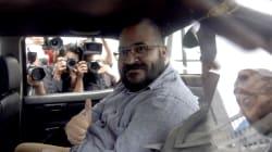 A Javier Duarte le da rabia que le adjudiquen emporios