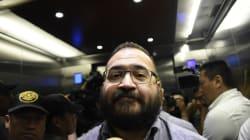 Javier Duarte podría quedar en libertad gracias a la