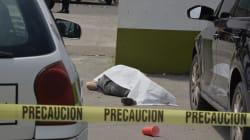 Al estilo del narco en el norte del país, matan a 5 en fiesta en