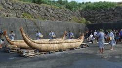 3万年の航海 徹底再現プロジェクト