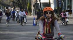 Los 10 mandamientos del buen ciclista en