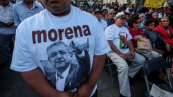 Morena eligió a 3 para candidatura de Jefatura de