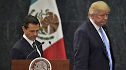 Otro #YoConfieso de EPN: la invitación a Donald Trump a Los
